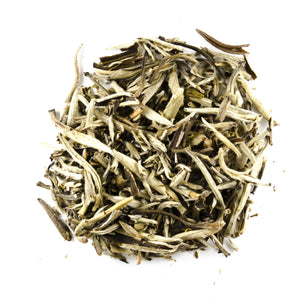 Silver Needles with Jasmine - Todd & Holland Tea Merchants