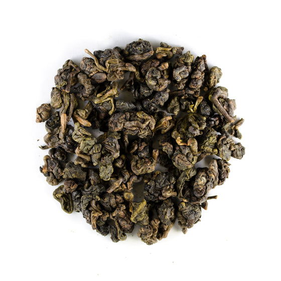 Fern Trail Amber Oolong - Todd & Holland Tea Merchants