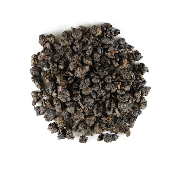 Tung Ting Oolong 2 Plum Award