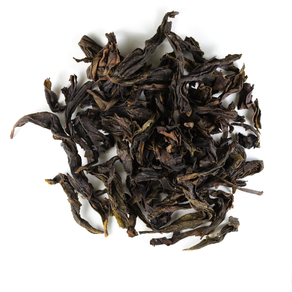 Fruity Da Hong Pao Wuyi Rock