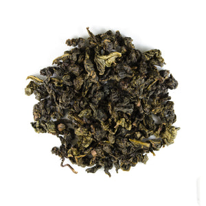Wuyi Oolong Medium Roast