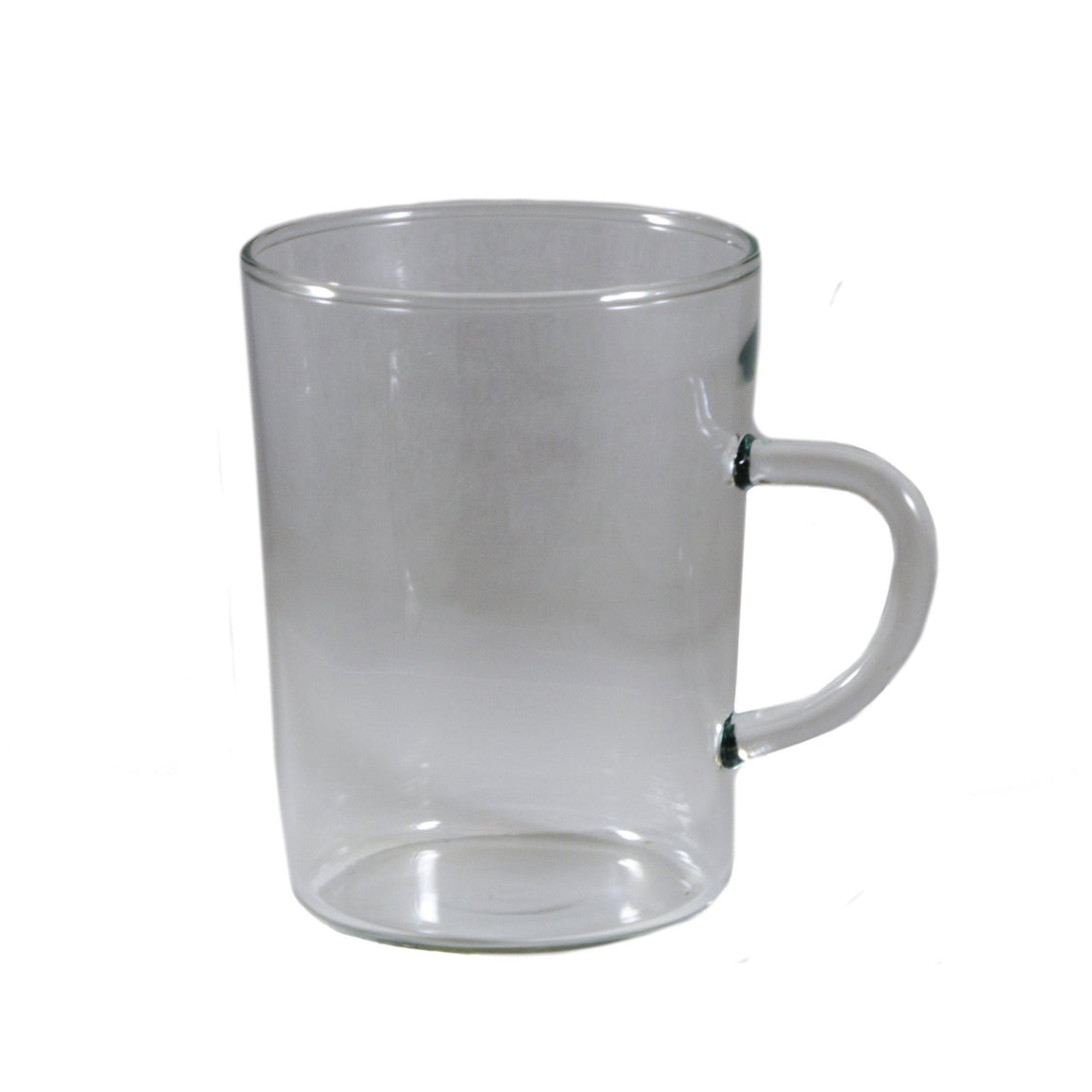 Glass Tea Cup - Todd & Holland Tea Merchants