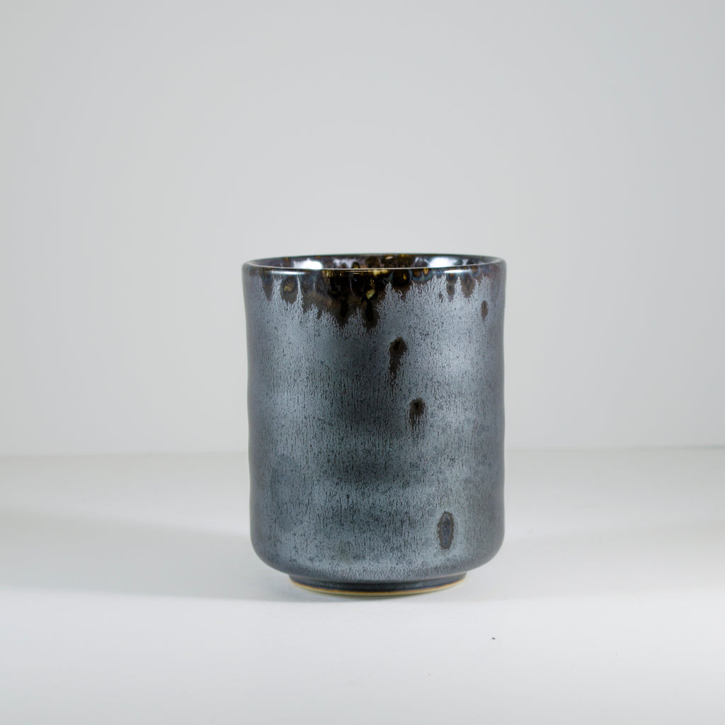 Silverblue Granite Cup - Todd & Holland Tea Merchants