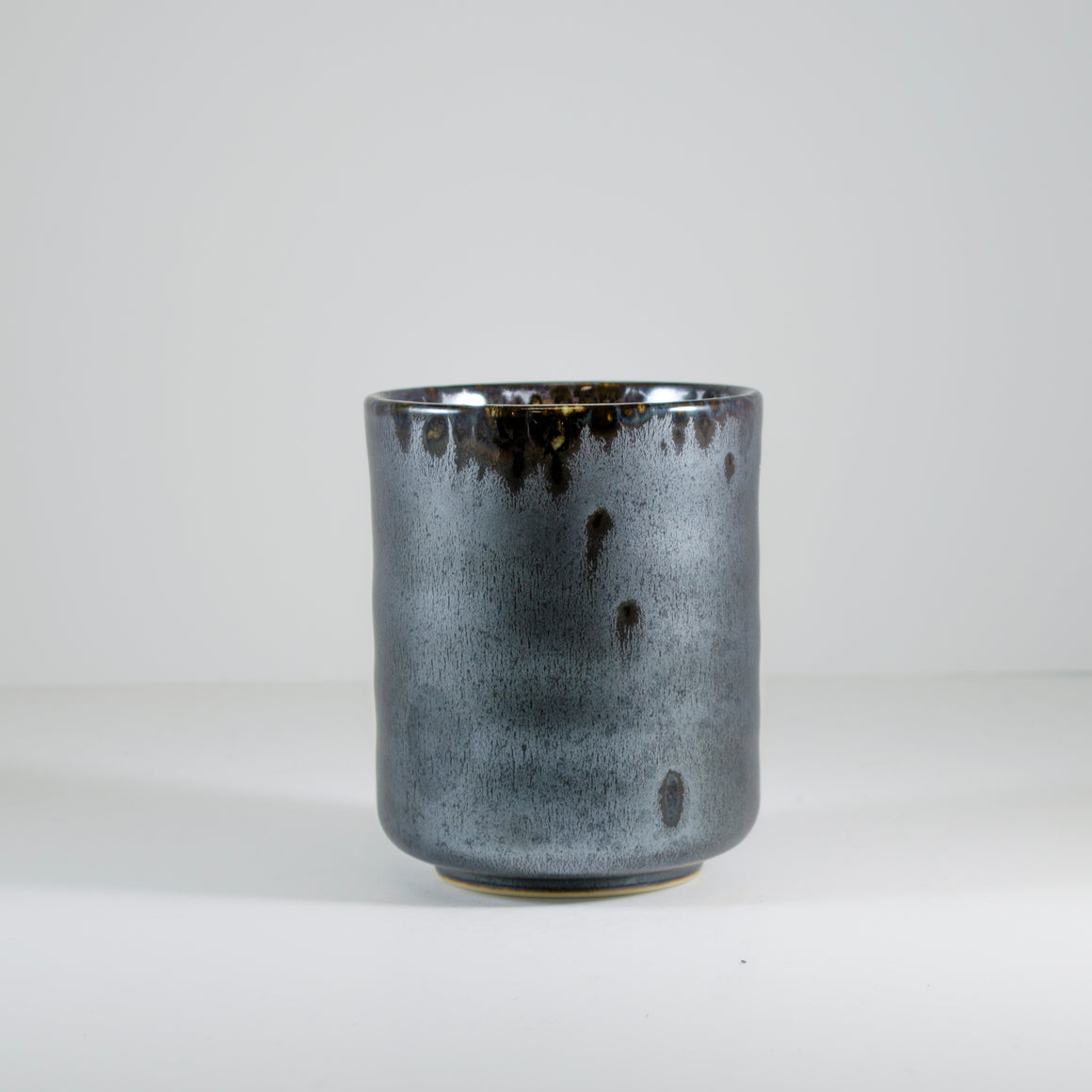 Silverblue Granite Cup