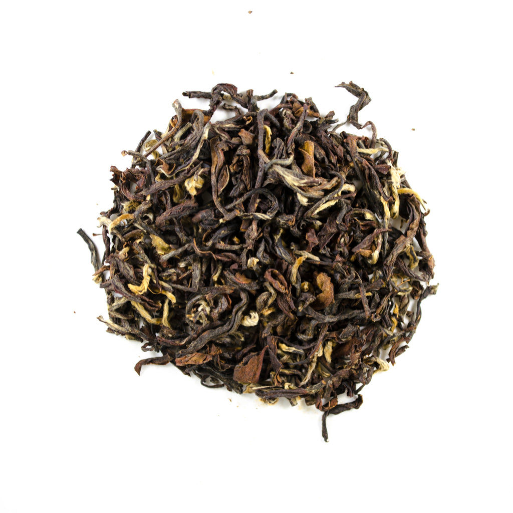 Singbulli Estate Gold II Flush FTGFOP-1 - Todd & Holland Tea Merchants