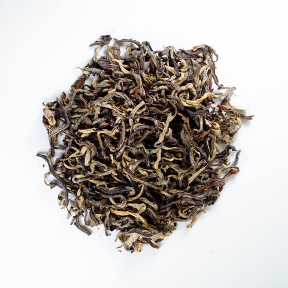 Darjeeling Rungmook Estate Golden Twist SFTGFOP-1
