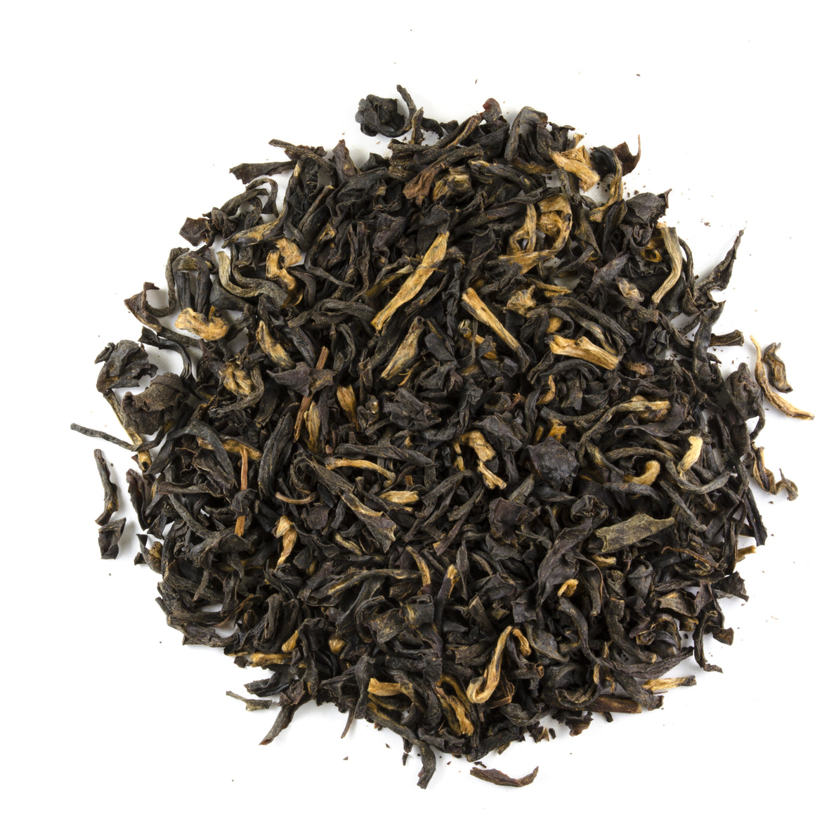 Assam Sessa Estate - Todd & Holland Tea Merchants