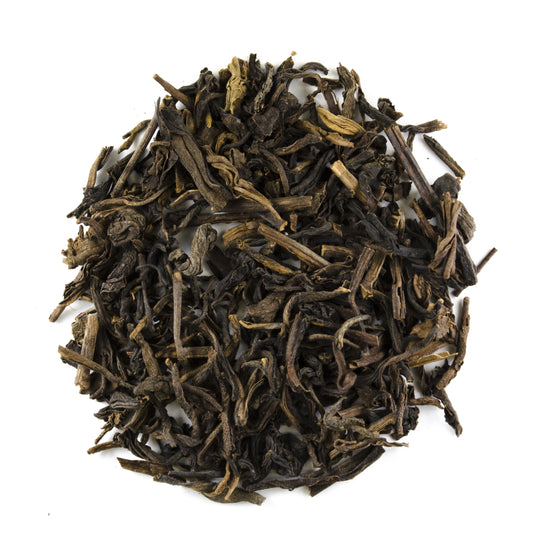 Assam Decaf - Todd & Holland Tea Merchants