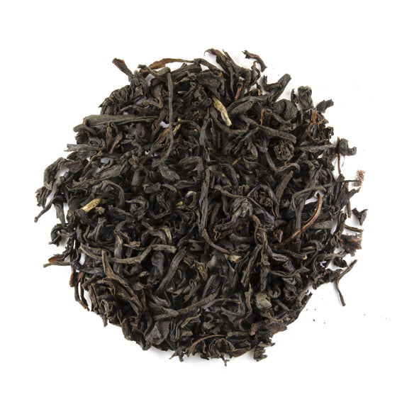 Earl Grey Tea Blend with Bergamot