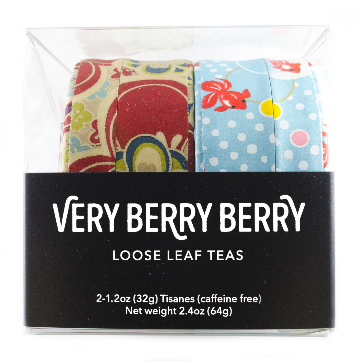 Very Berry Berry - Todd & Holland Tea Merchants
