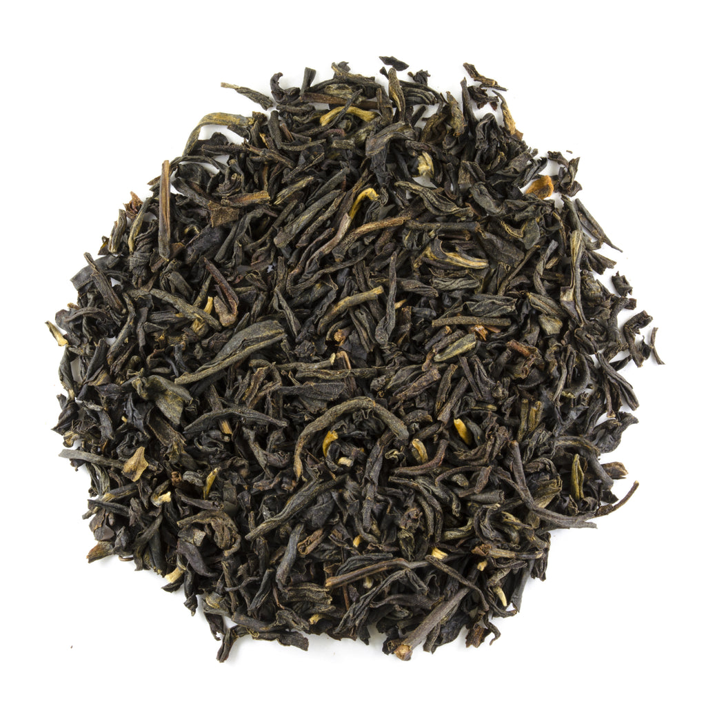 Earl Grey Double Bergamot - Todd & Holland Tea Merchants