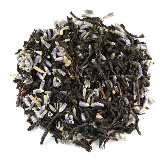 Earl Grey with Lavender - Todd & Holland Tea Merchants