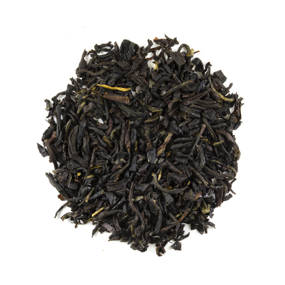 Earl Grey Triple Bergamot - Todd & Holland Tea Merchants