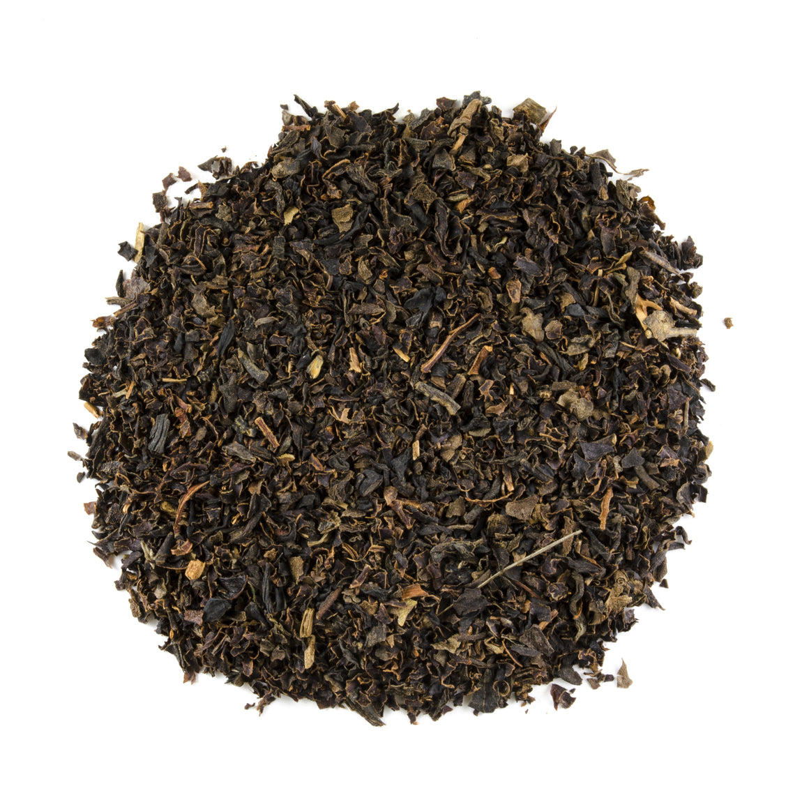 Earl Grey Decaf - Todd & Holland Tea Merchants