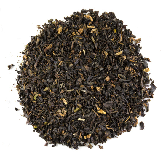 German Breakfast Tea Blend - Todd & Holland Tea Merchants