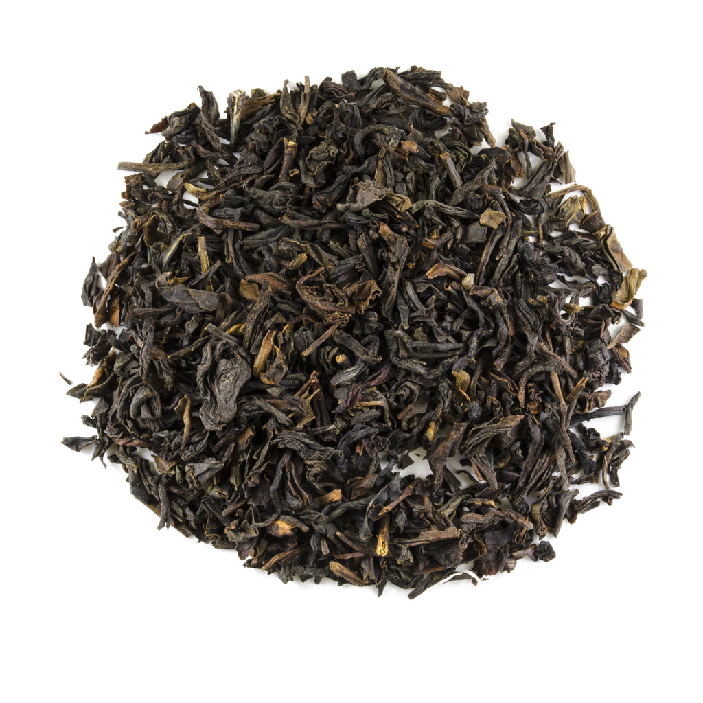 Abbot's Blend - Todd & Holland Tea Merchants