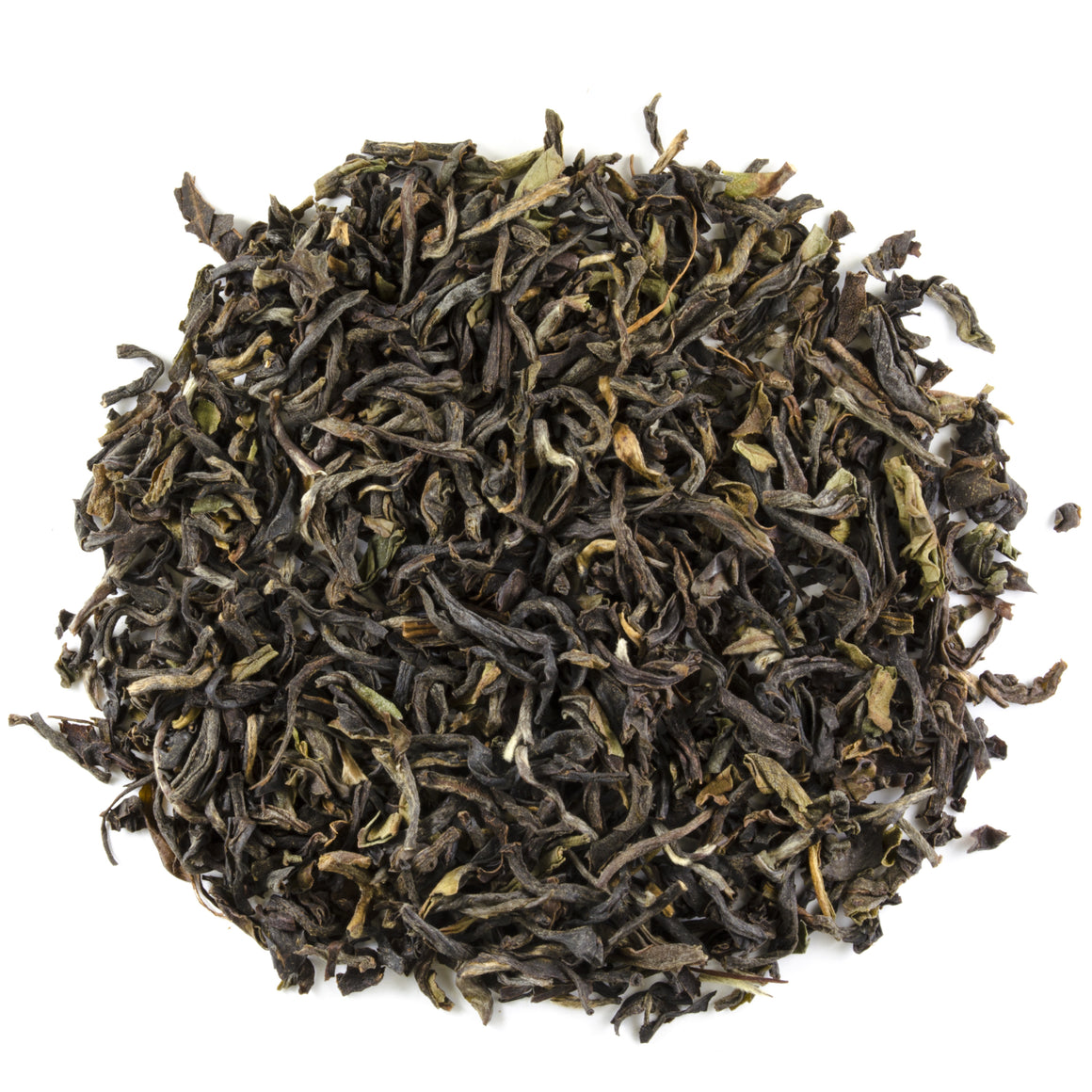 Claddagh Tea Blend - Todd & Holland Tea Merchants