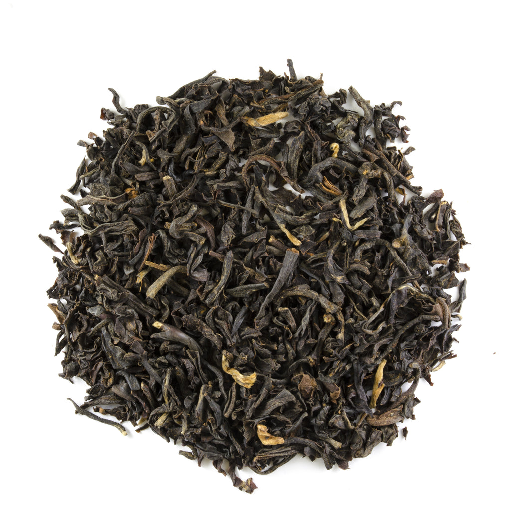 English Breakfast Tea Blend - Todd & Holland Tea Merchants