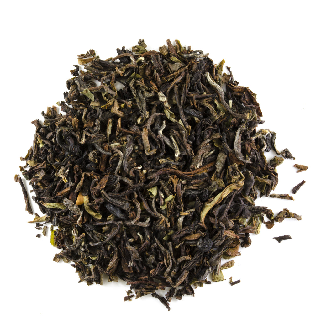 Three-Estate Darjeeling Blend TGBOP