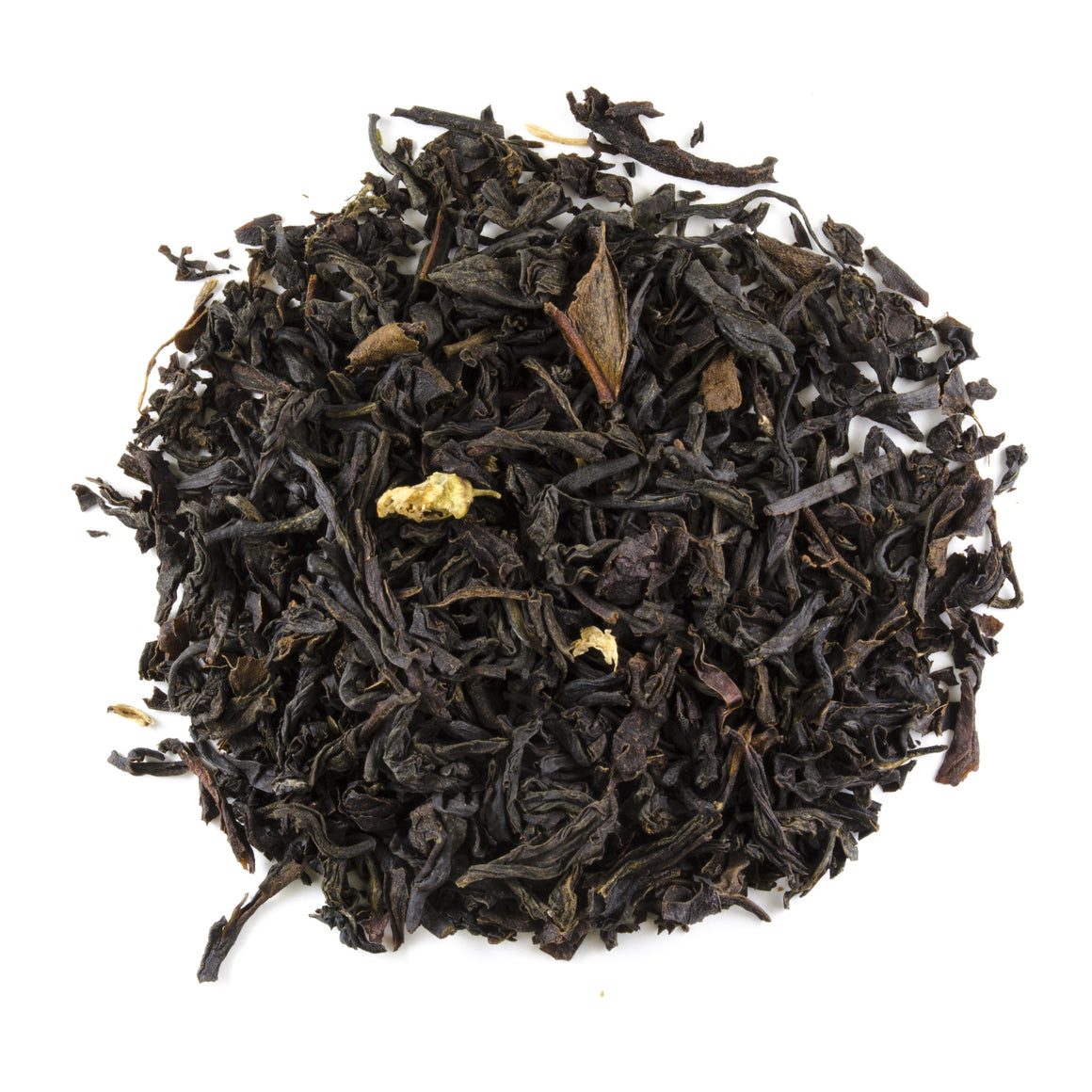 Earl Grey Silk - Todd & Holland Tea Merchants
