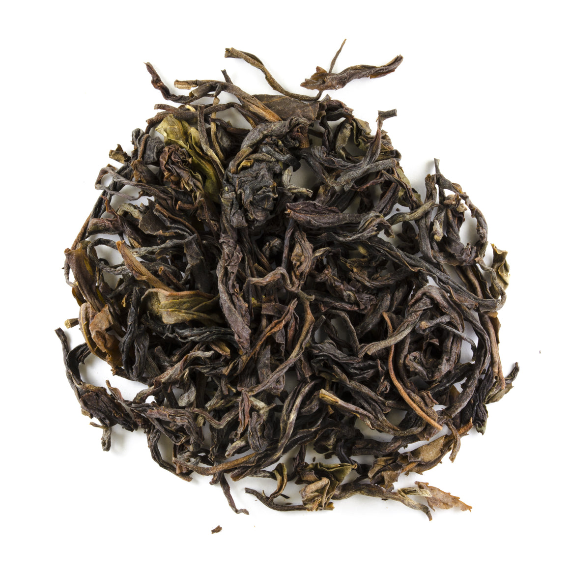 Nilgiri Chamraj Hand Rolled Award Winning - Todd & Holland Tea Merchants
