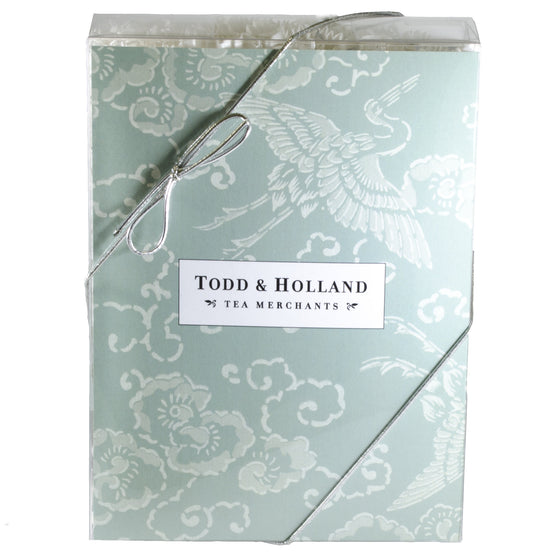 Top Two Teas - Todd & Holland Tea Merchants