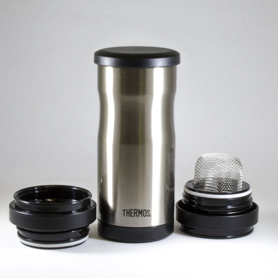 Thermos Tea Tumbler - Todd & Holland Tea Merchants