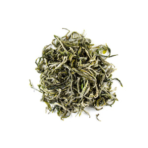 Lu Shan Clouds & Mist Maofeng - Todd & Holland Tea Merchants