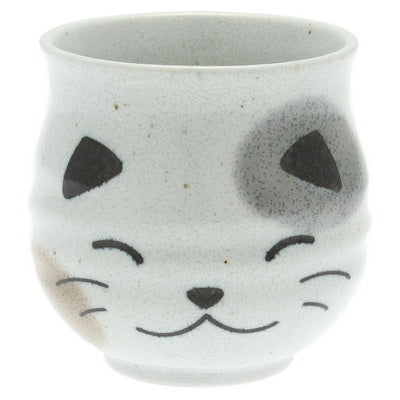 Calico Cat Cup - Todd & Holland Tea Merchants