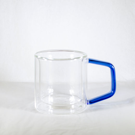 Casaware Glass Teacup