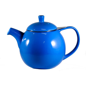 ForLife Curve Teapot - Todd & Holland Tea Merchants