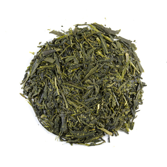 Sencha Kabuse No. 1 - Todd & Holland Tea Merchants