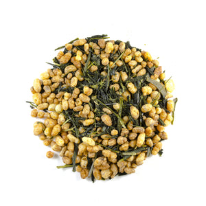 Genmaicha Premium - Todd & Holland Tea Merchants