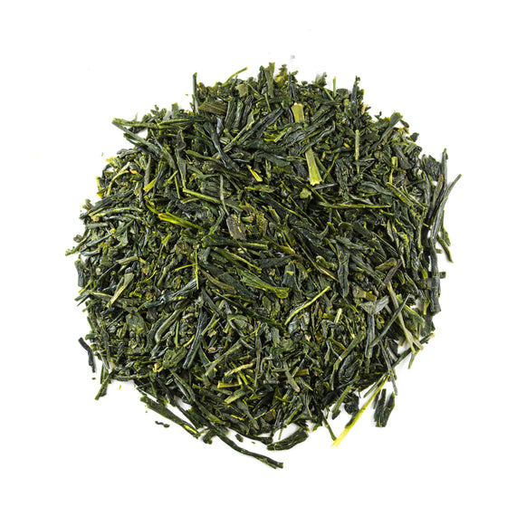 Kunpu Sencha - Todd & Holland Tea Merchants