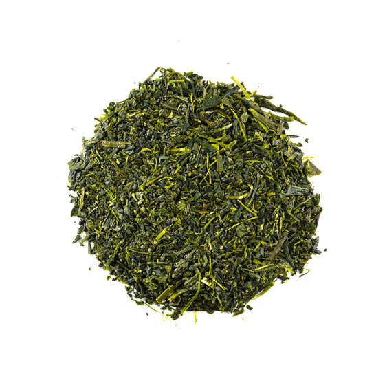 Houryoku Sencha Fukamishi - Todd & Holland Tea Merchants