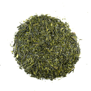 Tsuyuhikari Sencha Fukamushi - Todd & Holland Tea Merchants