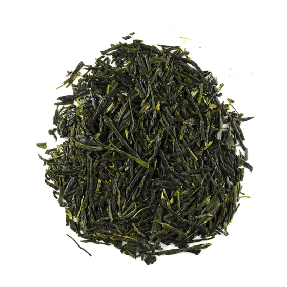 Uji Sencha - Todd & Holland Tea Merchants