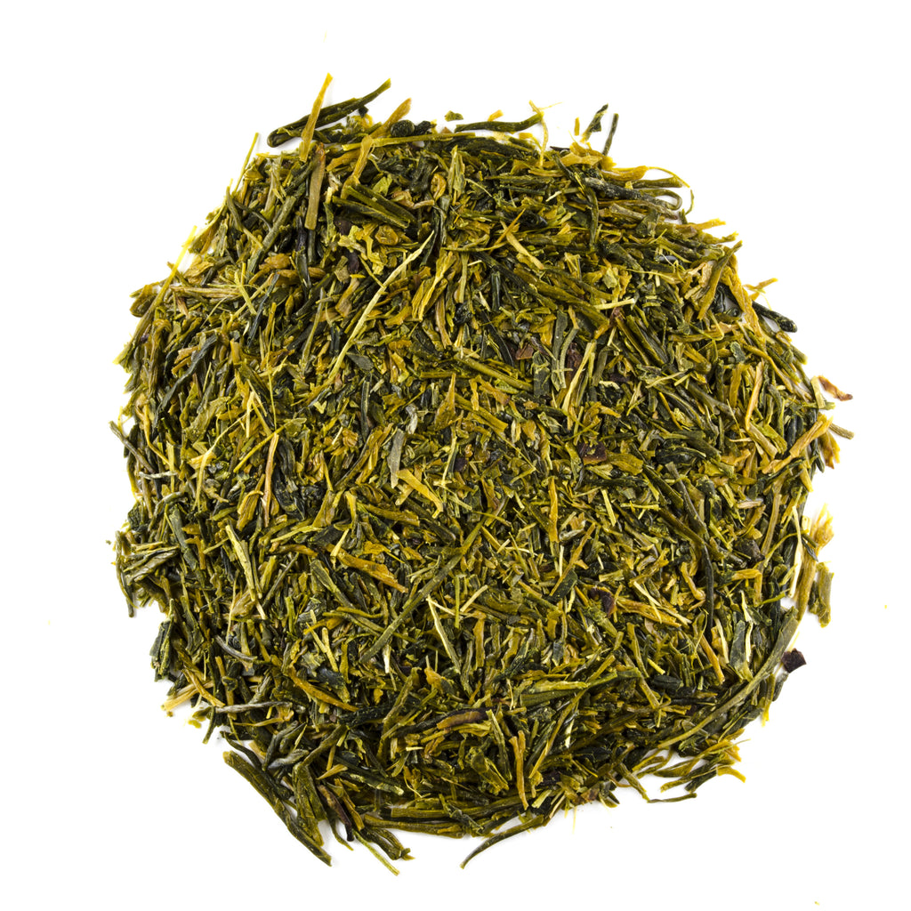 Kiraka White Leaf Tea - Todd & Holland Tea Merchants