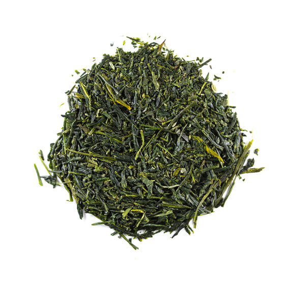 Hashiri Sencha - Todd & Holland Tea Merchants