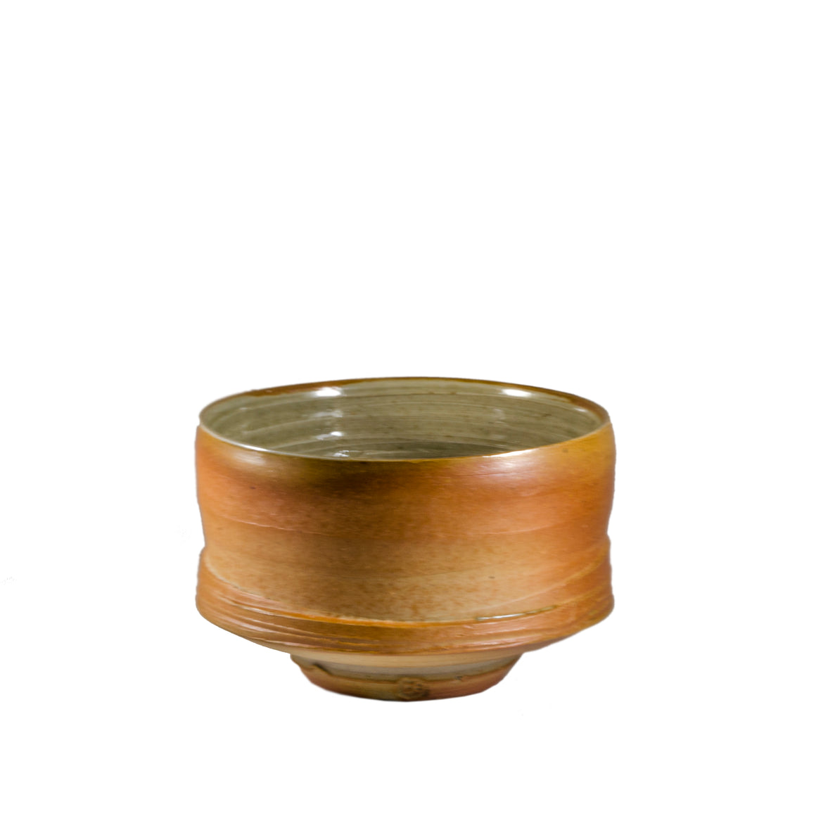 Chawan Matcha Bowl by Mary Dye - Todd & Holland Tea Merchants