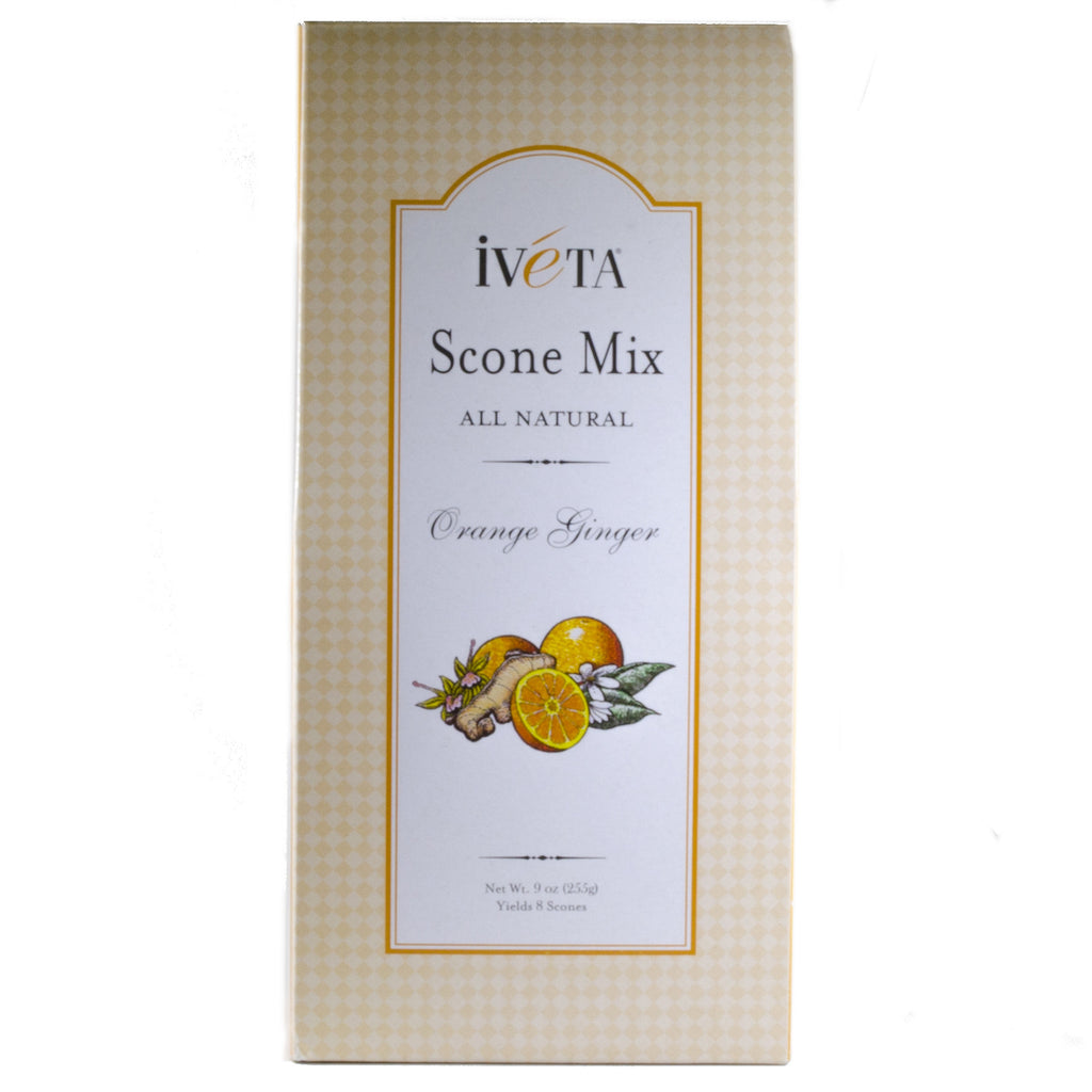 Iveta Scone Mix - Todd & Holland Tea Merchants
