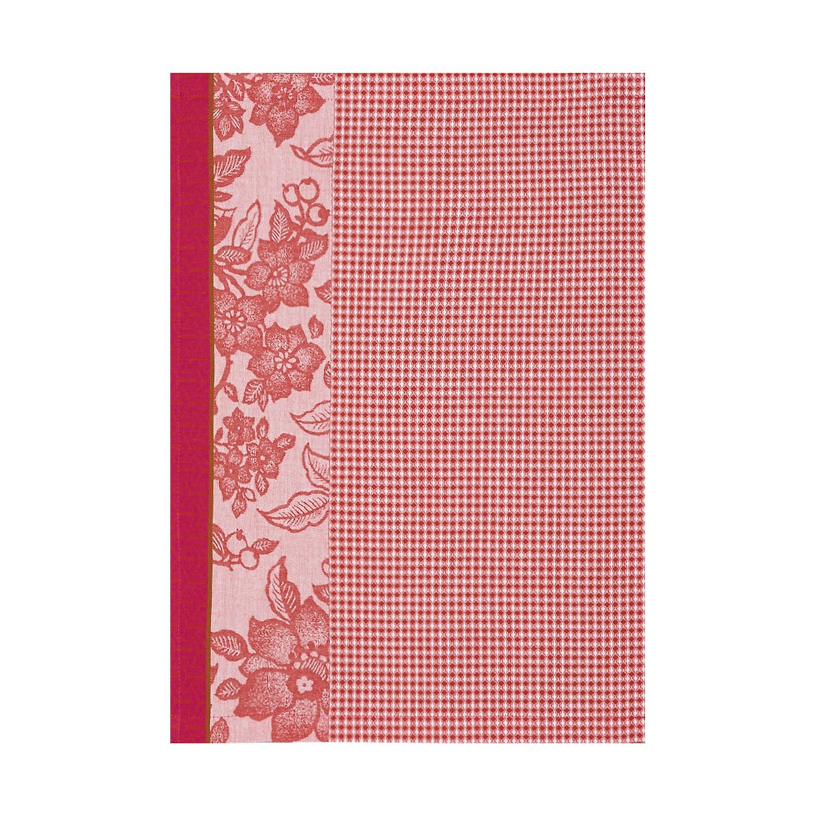 Le Jacquard Francais Chinoiserie Tea Towel - Todd & Holland Tea Merchants