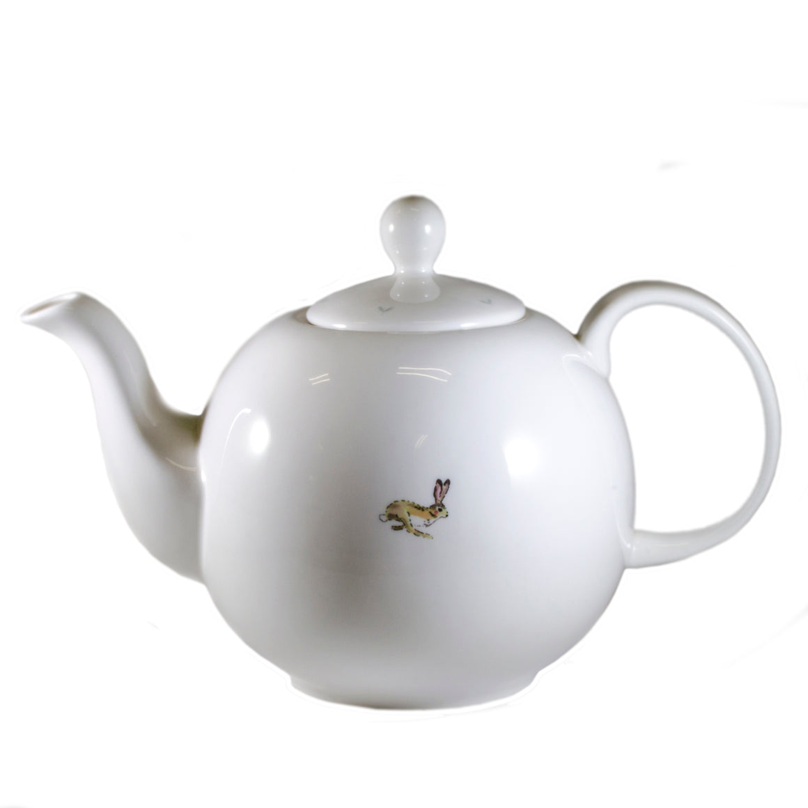Hare Teapot - Todd & Holland Tea Merchants
