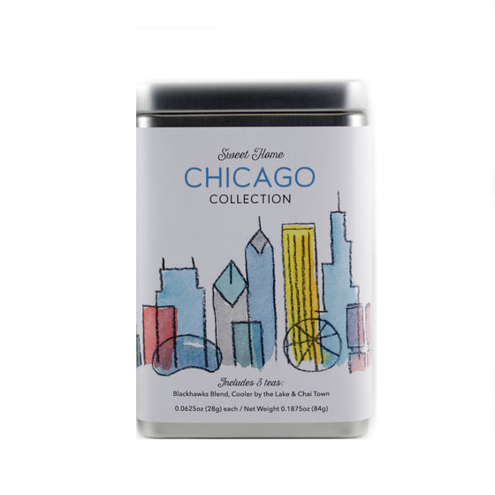 Sweet Home Chicago Collection