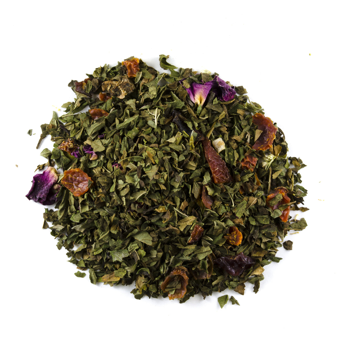 Enchanted Rose - Todd & Holland Tea Merchants