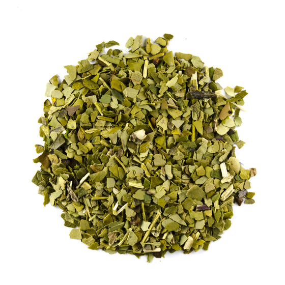 Yerba Mate - Todd & Holland Tea Merchants