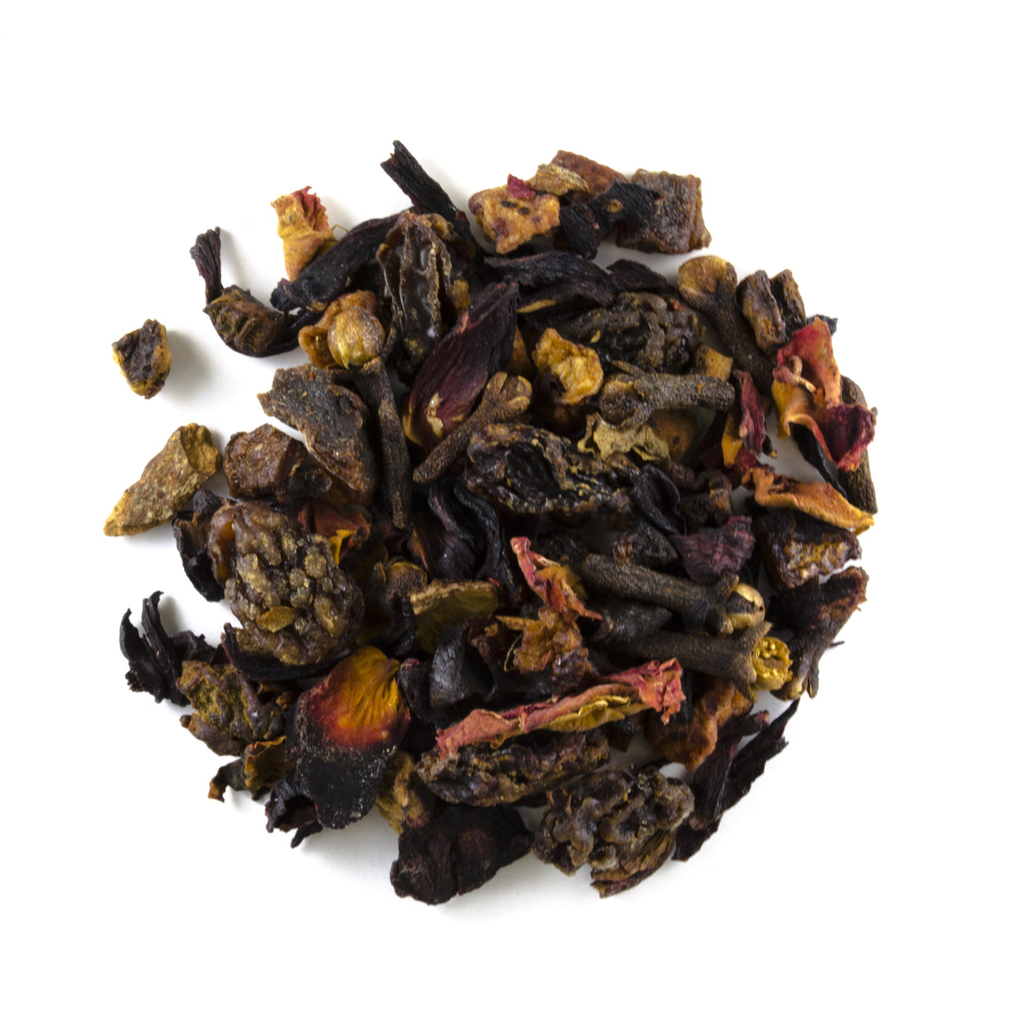 Christmas Blend - Todd & Holland Tea Merchants