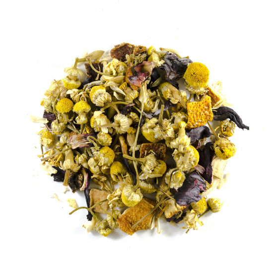 Mediterranean Chamomile - Todd & Holland Tea Merchants