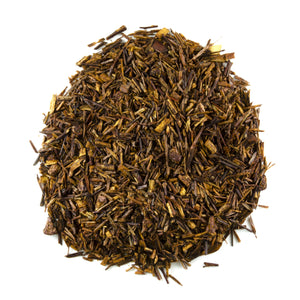 Rooibos Raspberry Delight - Todd & Holland Tea Merchants