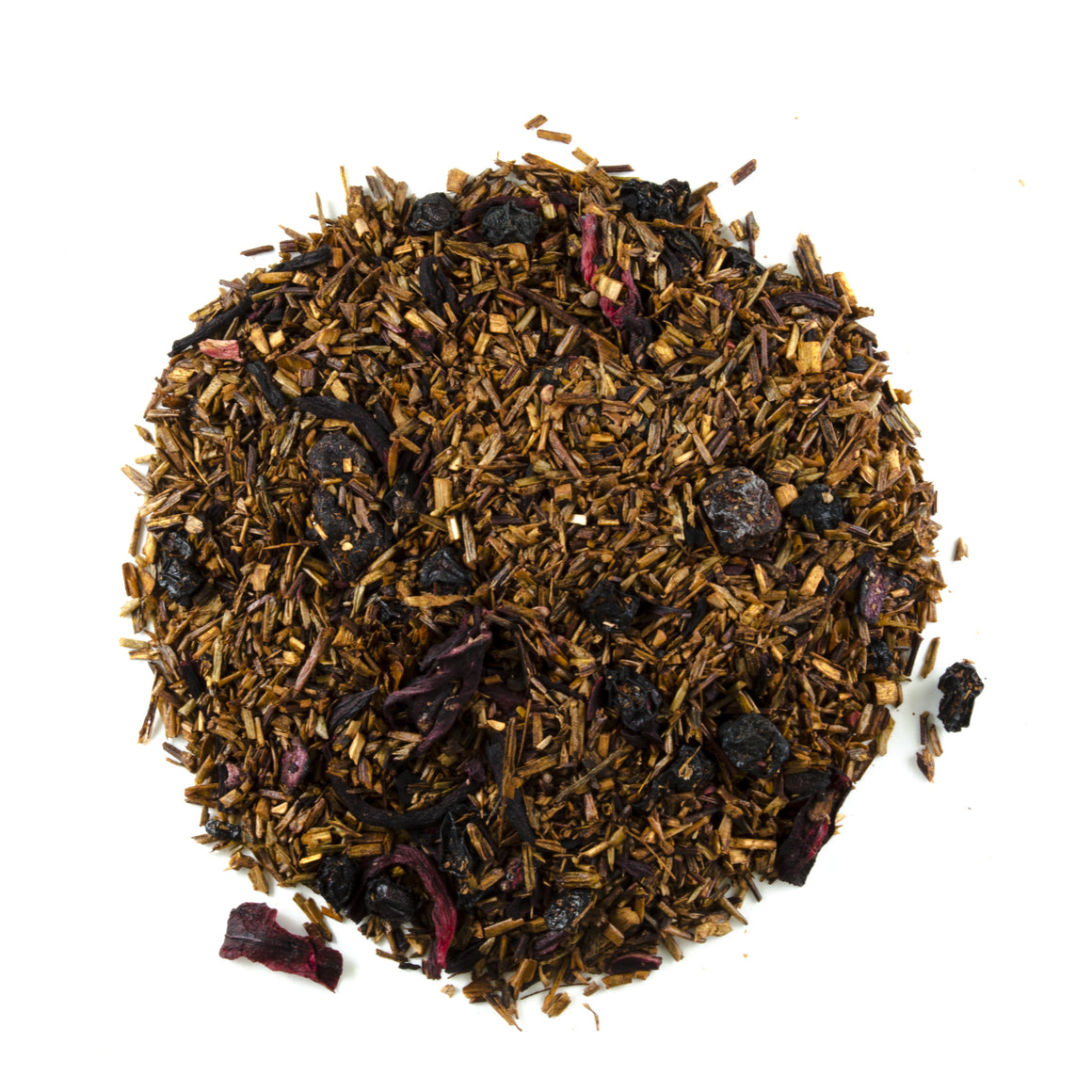 Rooibos Blueberry - Todd & Holland Tea Merchants